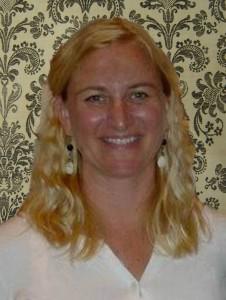 Rev. Rachel Brown